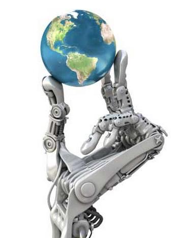 Роботы в производстве – будущее наступает. Фото с роботы-манипуляторы.рф
