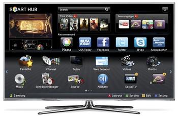 Некоторые факты истории возникновения умного телевидения. Фото с mysmarttv.ru