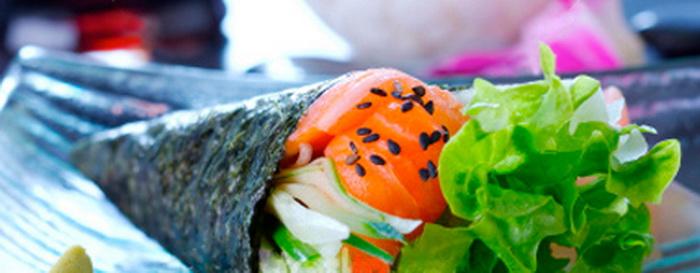 Суши лайк - доставка блюд японской кухни. Фото с sushi-like.ru