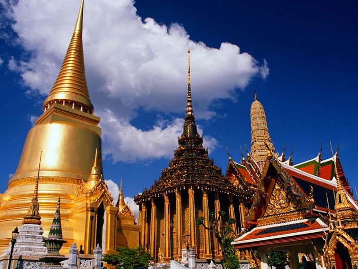 Зимний отдых в Таиланде. Фото с touristrail.ru