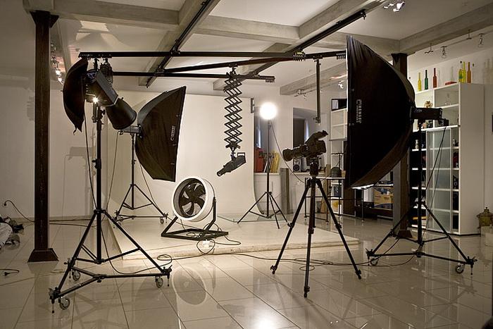 Бизнес идея открытие фотостудии. Фото с img1.liveinternet.ru