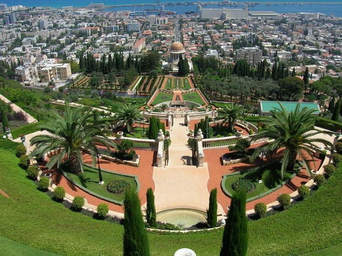 Шикарный отдых в Израиле. Фото с feerie.com.ua