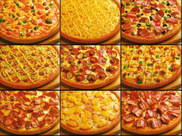 Пицца на дом. Фото с marlerblog.com