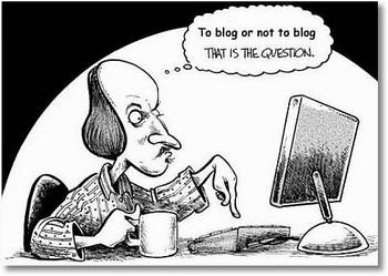 Блоги меняют мир. Фото с artcity.lv