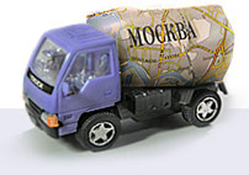 Как выбрать компанию, осуществляющую грузоперевозки по России. Фото с transventa.ru