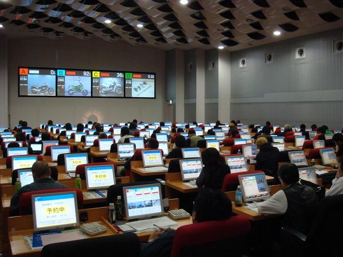Особенности проведения электронных торгов. Фото с best-sro.ru