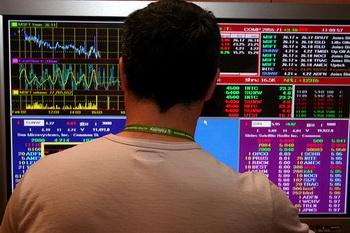 Пассивный доход на валютном рынке Форекс. Фото с blog.stepenko.com