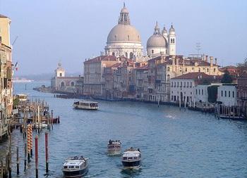 Отдых в Венеции — прикосновение к искусству. Фото с blogdeturismo.com