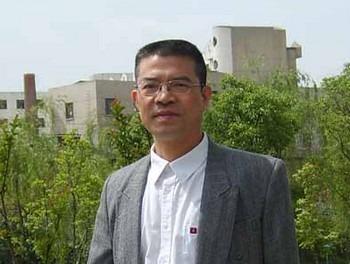 Критик действующего режима в Китае Чень Си приговорен к 10 годам тюрьмы. Фото: The Epoch Times