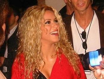 Латиноамериканская певица Шакира стала советником Барака Обамы по образованию. Фото: wikipedia.org