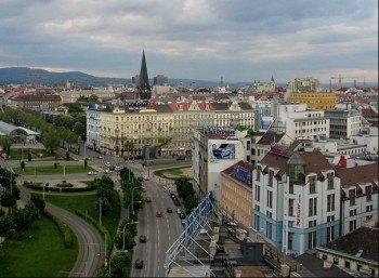 Вена. Фото с bluestonetravel.ru