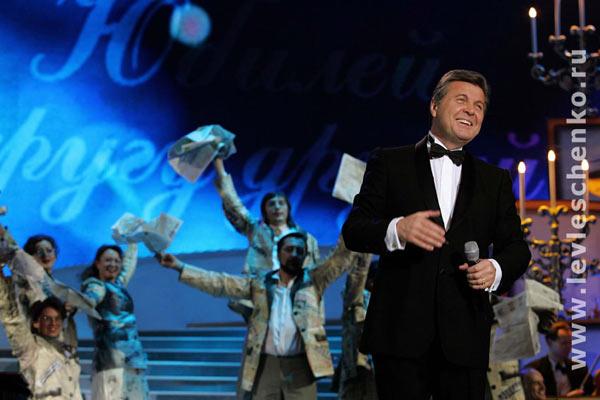 Лев Лещенко. Фото: levleschenko.ru