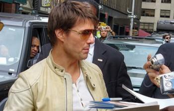 Том Круз. Фото с wday.ru