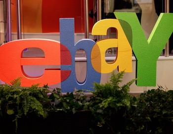 Купить ebay. Фото: Sean Gallup/Getty Images