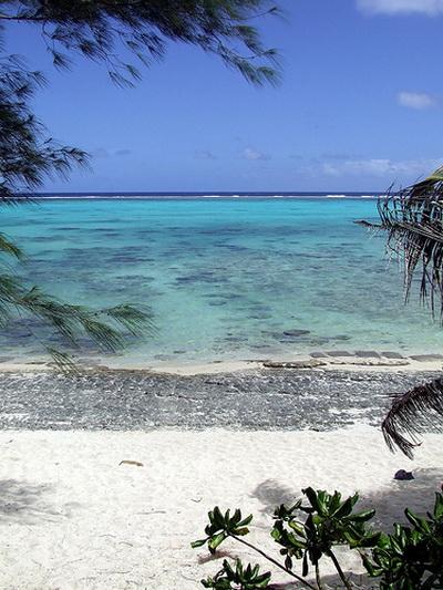 Аквалангисты, не пропустите! Раротонга, Острова Кука. Фото с сайта Ba-bamail
