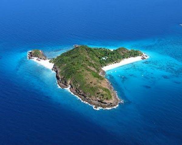 Аквалангисты, не пропустите! Остров Мадагаскар. Фото с сайта Ba-bamail