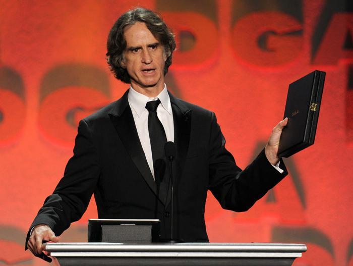 Джей Роуч на церемонии вручения премии гильдии режиссёров США 3 февраля 2013 года в Лос-Анжелесе, США. Фото: Kevin Winter/Getty Images
