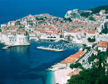 Хорватия. Фото: Don Klumpp/ Getty Images