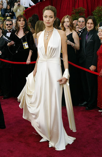 Анджелина Джоли. Фото: Getty Images