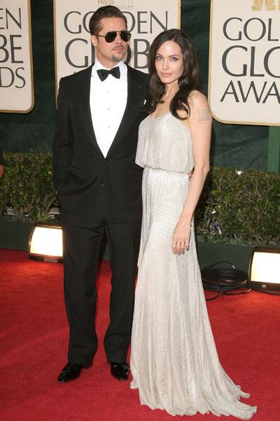 Анджелина Джоли,  11 июня 2009. Фото: Getty Images