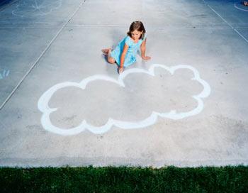 Семилетний возраст -  сложный период, постарайтесь пройти его вместе. Фото: Shannon Fagan/Getty Images