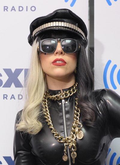 Леди Гага. Фото: Michael Loccisano/Getty Images