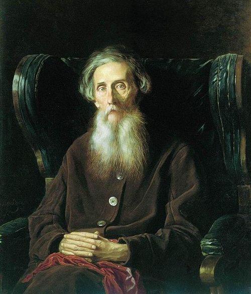 Владимир Иванович Даль (1801 – 1872). Фото с сайта wikimedia.org