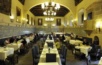 Ресторан в Санто-Доминго. Фото: Dani Pozo/AFP/Getty Images