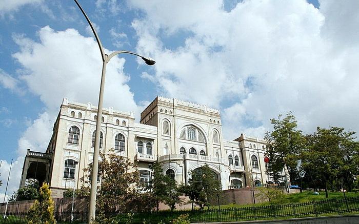 Государственный музей изобразительного искусства и скульптуры. Фото: commons.wikimedia.org/