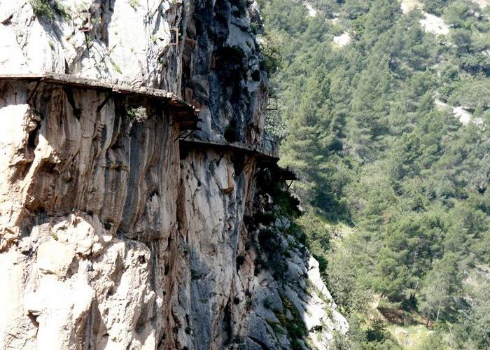«Тропинка смерти». Фото: Herr AKx/flickr.com