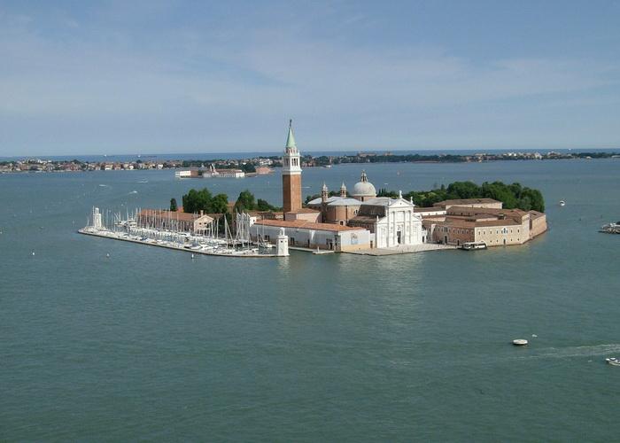 Венеция, Италия. Фото: Joseph Hunkins/flickr.com