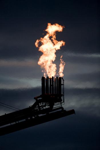 «Роснефть» и Shell показали диаметрально противоположные подходы к экологической безопасности в Арктике. Фото: Paul SOUDERS/Getty Images