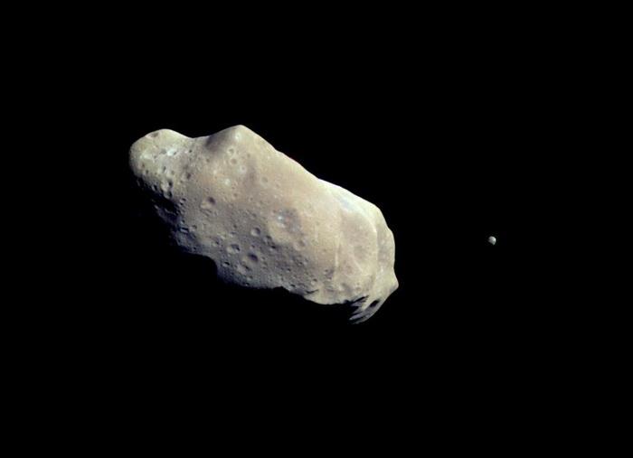 Выставка, посвящённая падению метеорита, открывается в музее Челябинска. Фото с media.al.com