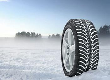 Летние и зимние шины: время менять покрышки. Фото с pravauto.com