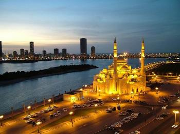 Россия станет ядерной свалкой для Объединенных арабских эмиратов? Фото с terrakot.org.ua