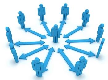 Социальные сети на рабочем месте