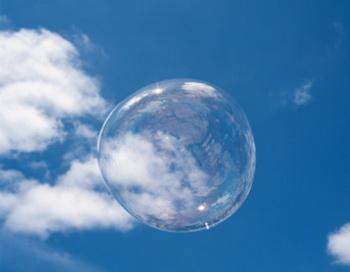Экономика Китая: как скоро лопнет мыльный пузырь. Фото: David De Lossy/Getty Images