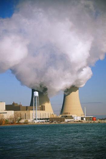 Взгляд на безопасность атомной энергетики у Литвы и России. Фото: VisionsofAmerica/Joe Sohm/Getty Images