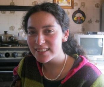Наталия Андраде Тронкозо, Пуэрто-Понт, Чили. Фото: Великая Эпоха (The Epoch Times)
