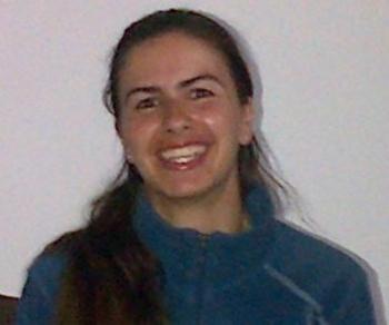 Анна Милена Гомез, Медельин, Колумбия. Фото: Великая Эпоха (The Epoch Times)