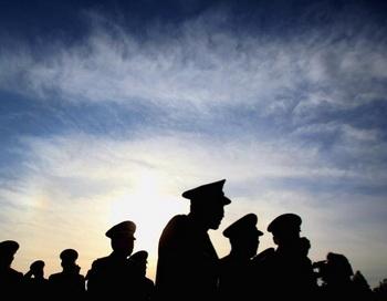 Что является государственным секретом в Китае? Фото: Feng LI./Getty Images