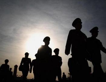 Насколько сильна или слаба китайская коммунистическая угроза на самом деле? Фото: Feng LI/Getty Images