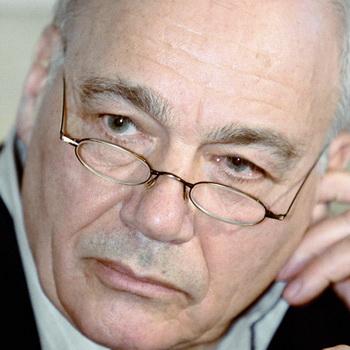 Владимир Познер. Фото РАИ Новости