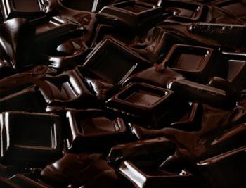 Разоблачение горького шоколада. Фото: Getty Images