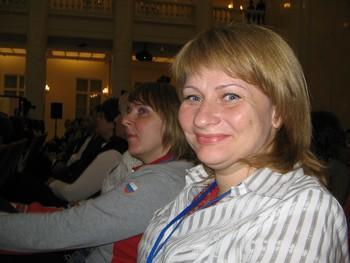 Татьяна Асобина, Кисловодск. Фото: Татьяна Петрова /Великая Эпоха (The Epoch Times)