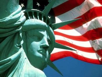 А вы любите Америку? Фото с ia-centr.ru