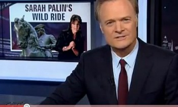 Удивительные истории про Америку: Сара Пэйлин изменяет американскую историю