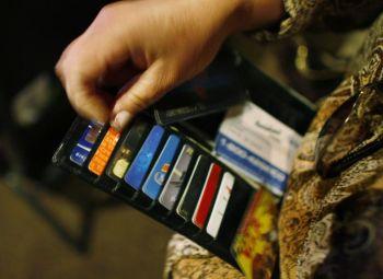 История вашей жизни: Что бы вы сделали, если бы однажды вы не смогли найти свой бумажник? Фото: Joe Raedle/Getty Images