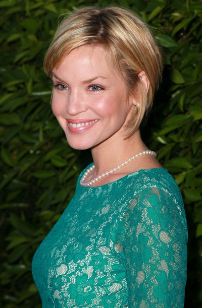 Что такое жемчуг? Актриса Ашлей Скотт. Фото: David Livingston/Getty Images