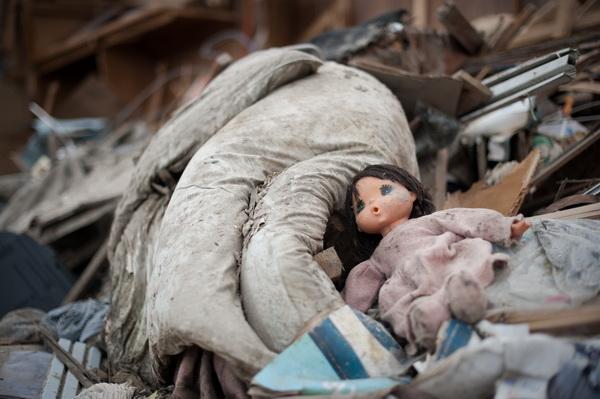 Апрель с Землей не шутит. Обзор. Фото: NICOLAS ASFOURI/AFP/Getty Images